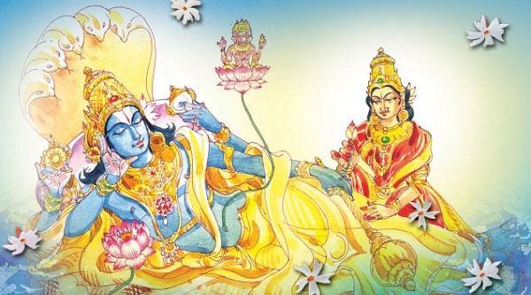 மகா விஷ்ணுவைப் போற்றும் ஏகாதசி விரதம்