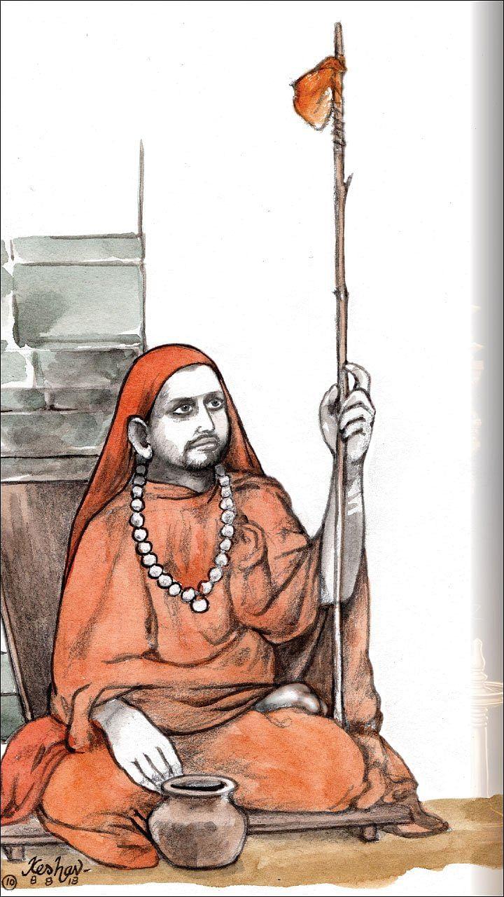 மகா பெரியவா - 20 - சகலமும் ஈஸ்வரார்ப்பணம்