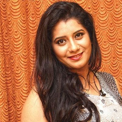 நான் ரஜினி சார் மாதிரி - ப்ரியங்கா