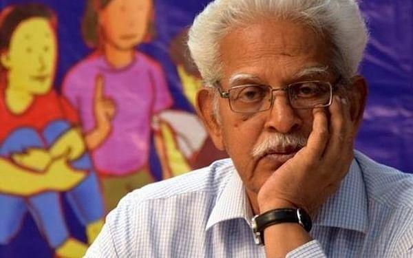 `வரவர ராவ் குழந்தை மாதிரி பேசுகிறார்!' - குடும்பத்தினர் கண்ணீர்