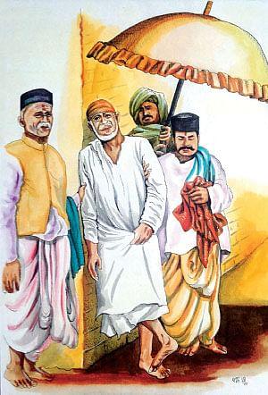 ஸ்ரீ்சாயி பிரசாதம் - 23