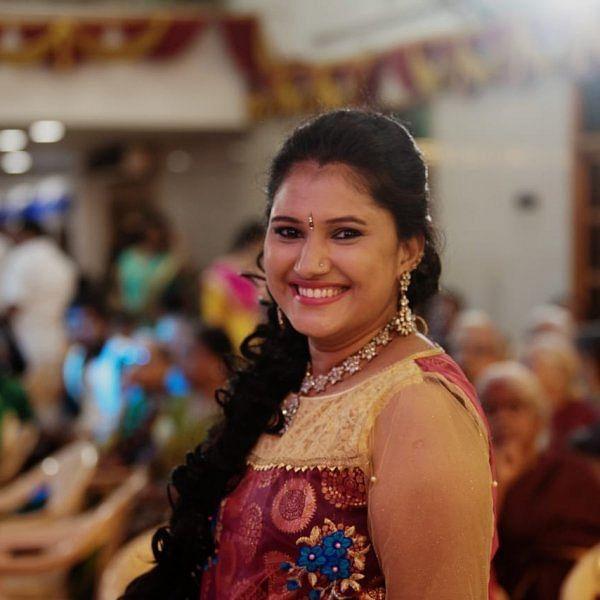 `ஆதித்யா' அர்ச்சனா... நடிகை... தொகுப்பாளினி... பாடகி... இப்போ பிசினஸ் உமன்!