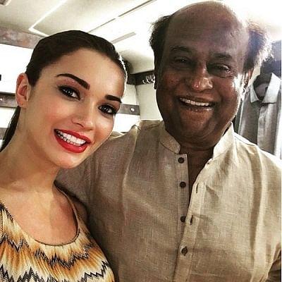 மீண்டும் ரஜினியை சீண்டினாரா ராம் கோபால் வர்மா?
