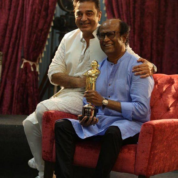 ஆனந்த விகடன் சினிமா விருதுகள் 2016 - ஸ்பெஷல் ஆல்பம்!