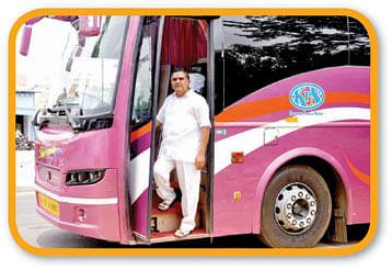 KP Natarajan