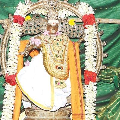 தசரதருக்கு பிள்ளை வரம்  தந்த திருத்தலம்!