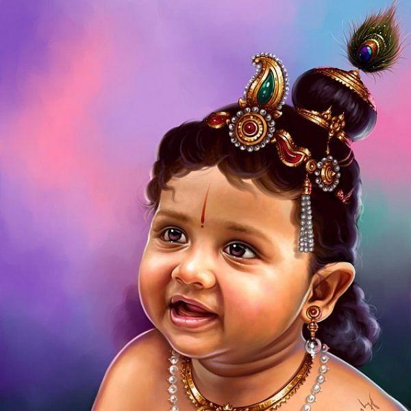 `கோகுலத்து ஆயர்களுக்கு அருளியவனே... கோவிந்தா..! எமக்கும் அருள்வாய்' திருப்பாவை - 24