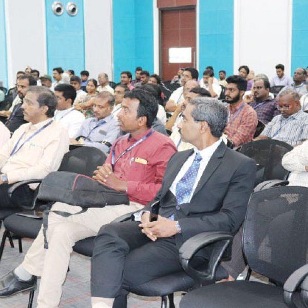 நாணயம் பிசினஸ் கான்க்ளேவ்... தொழில்முனைவர்களை உருவாக்கும் புதிய களம்!