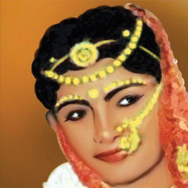 தீக்குள் உடலை வைத்தால்... ரூப் கன்வர்