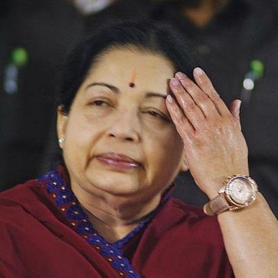 நலந்தானா ஜெயலலிதா ?