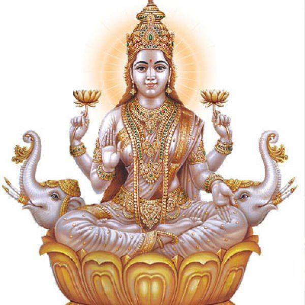 திருமகள் துணையிருந்தால்...