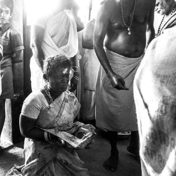 ஆண்பால் பெண்பால் அன்பால் - 37
