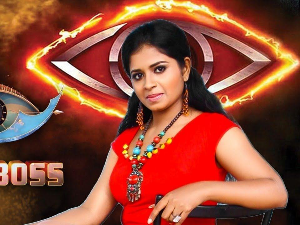 BIGG BREAKING: Jangiri Madhumitha First Confirmed Contestant to Enter Bigg Boss 3   Kamal