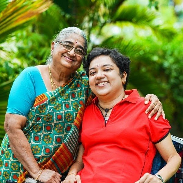 ''எங்கம்மா எட்டு மணி நேரம் தூங்கி 20 வருஷமாச்சுங்க'' -  ப்ரீத்தி சீனிவாசன் #MothersDay