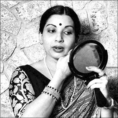 அவள் கிளாஸிக்ஸ்: ஜெயலலிதா அழகுக் குறிப்புகள்