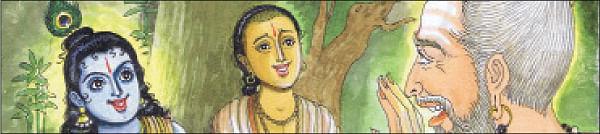 மகா பெரியவா சொன்ன கதைகள்!