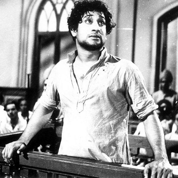 சிவாஜி- ஒரு சரித்திரம்! #HBD_SivajiGanesan