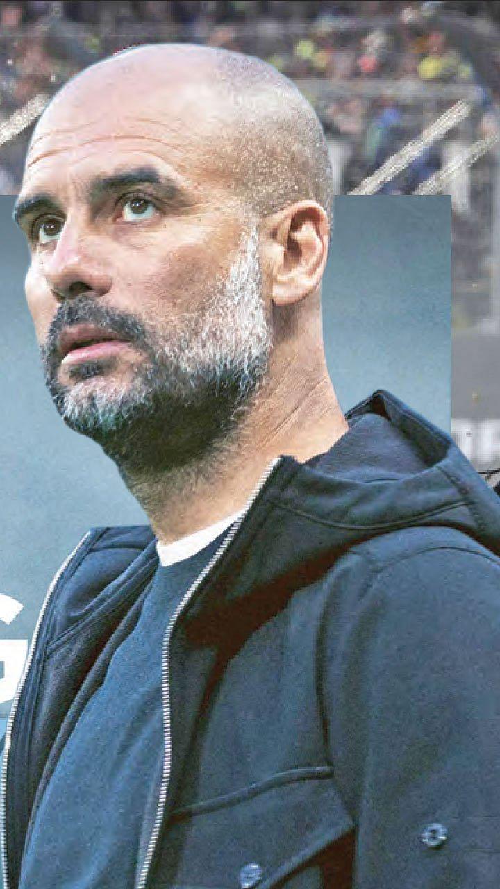 சிலிர்க்க வைக்கும் டாக்குமென்ட்ரி! - All or Nothing : Manchester City