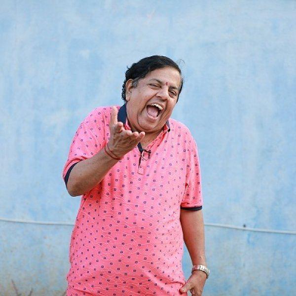 ``வீட்டுக்கு கூப்பிட்ட விஜய், ஜூனியர் நாசர், ஹீரோ வாய்ப்பு!'' - `லொள்ளு சபா' சாமிநாதன் ஷேரிங்ஸ்