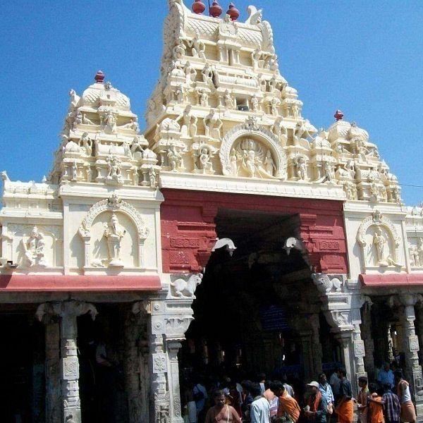 மே 9-ல் தொடங்குகிறது திருச்செந்தூர் முருகன் கோயில் வைகாசி வசந்த விழா