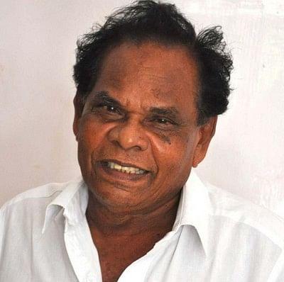 நடிகர் குமரிமுத்து