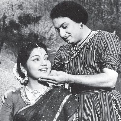 திரைத்தொண்டர் - 22