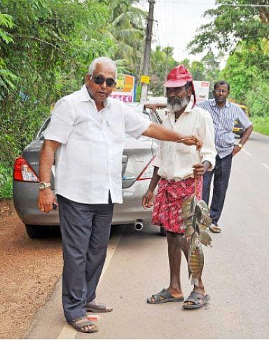 ரீடர்ஸ் கிரேட் எஸ்கேப் - பொள்ளாச்சி to குமரகம்