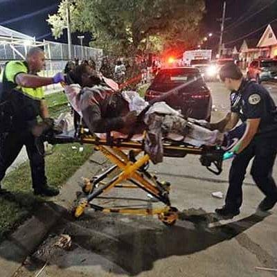 அமெரிக்க  விளையாட்டு மைதானத்தில் துப்பாக்கிச்சூடு: 16 பேர் படுகாயம்!