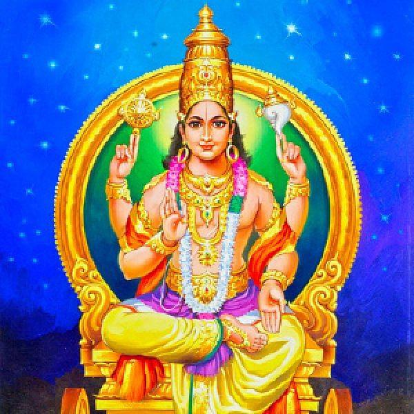 நட்சத்திர குணாதிசயங்கள்: ராஜ யோகம் அருளும் சித்திரை