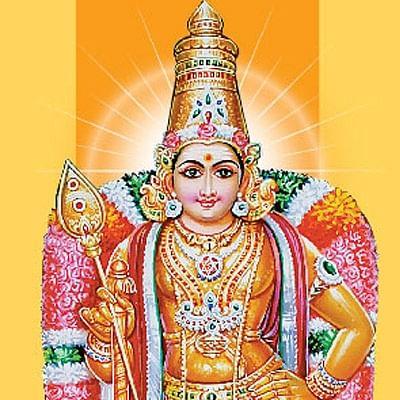 இந்திரன் தந்த சந்தனம்!