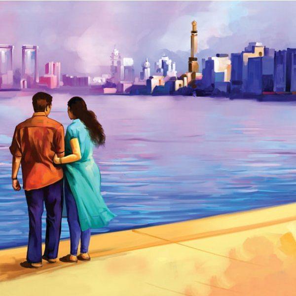 நிம்மதி தரும் நிதித் திட்டம் - 2 - ஆடம்பரம்... கடன்... கசக்கும் துபாய்!