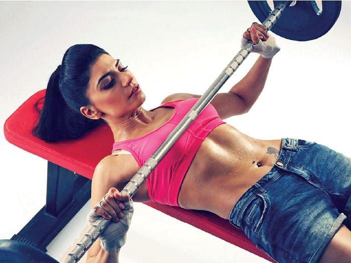 ரியல் மிஸ் இந்தியா!