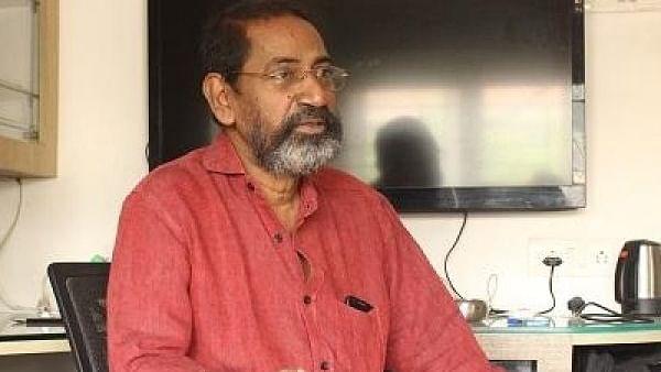 இயக்குநர் எஸ்.பி.ஜனநாதன்