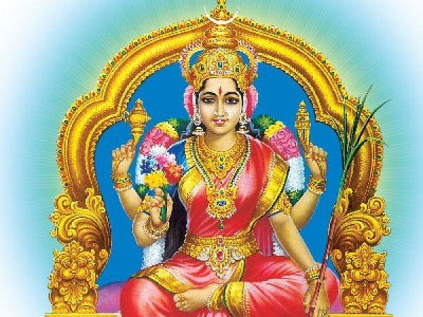 மாங்கல்ய பலம் அருளும் காரடையான் நோன்பு... விரத முறைகள்... சரடு கட்டிக்கொள்ளும் நேரம்!