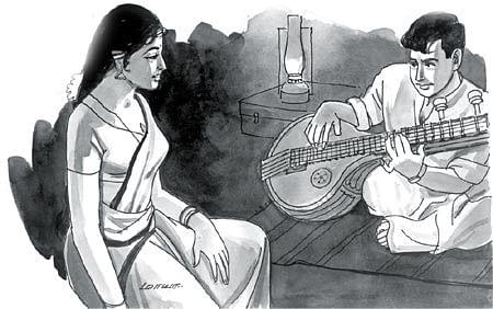 ரஞ்சனி - சுஜாதா