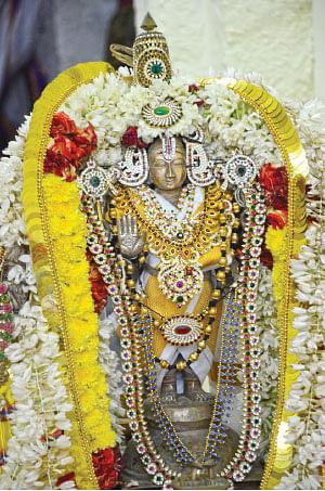 அஷ்ட ஐஸ்வர்யங்களும் அருளும் ஸ்ரீபத்ம சக்கரம்!
