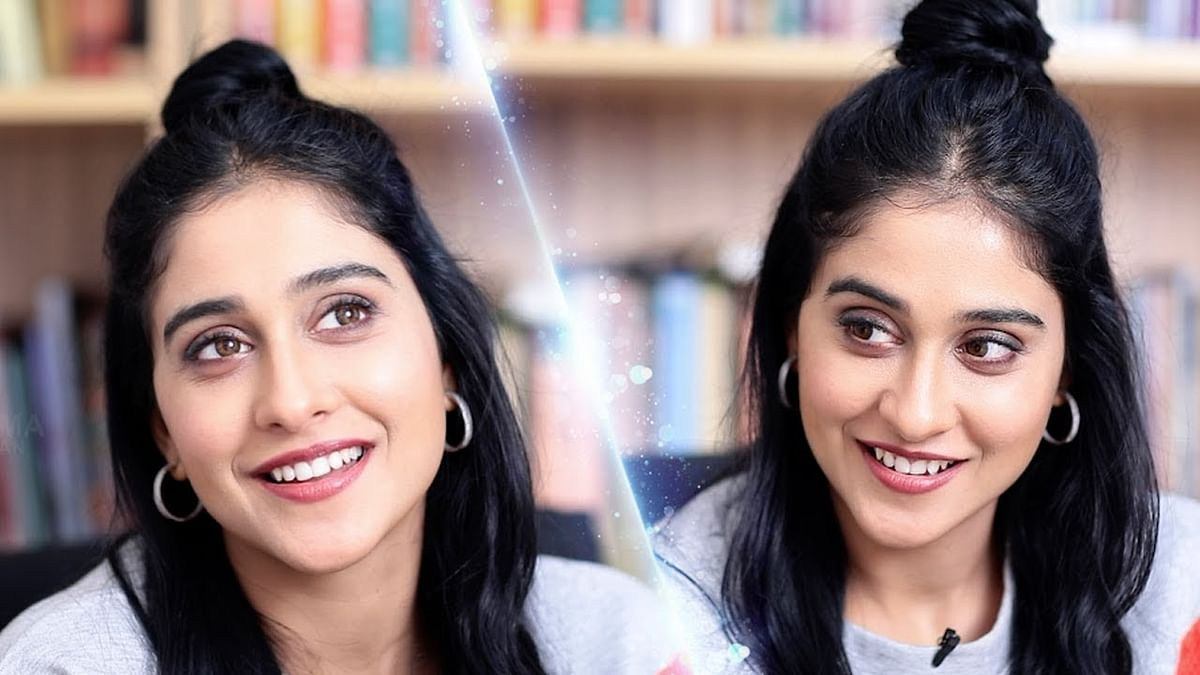 Ho My God...Why Would You Do This To Me!   Regina Cassandra Lovely Interview