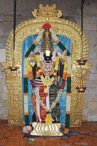 பித்ரு கடன் தீர்ப்பார் பூதநாராயண பெருமாள்