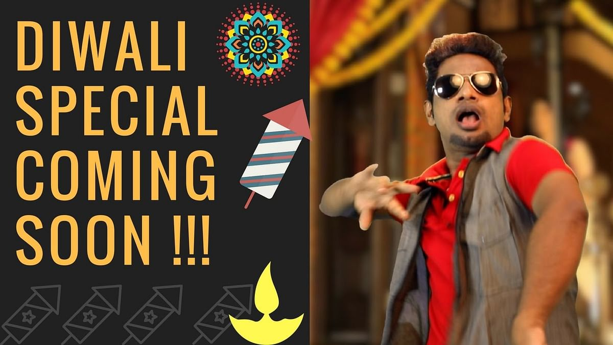 Diwali Special Promo|COMING SOON SUBSCRIBE NOW!!!