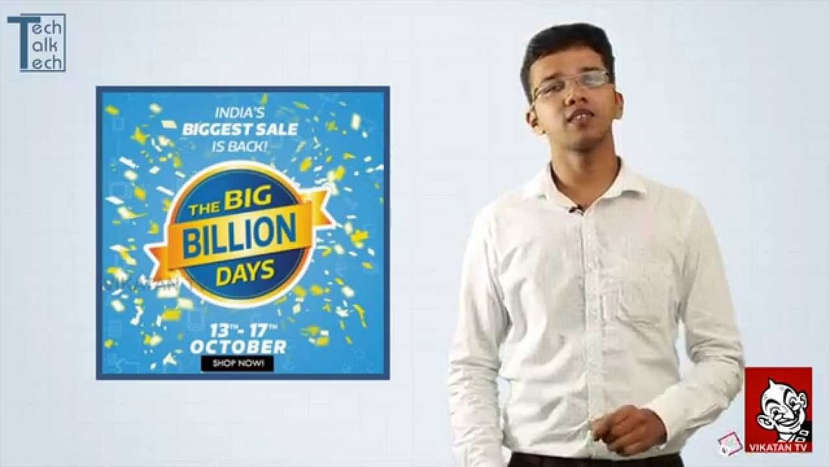 Big Billion Day - Five Things you must know | Tech Talk Tech