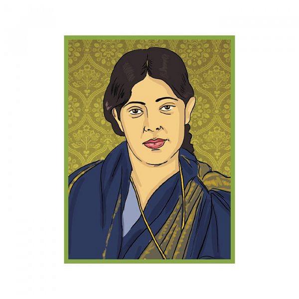 ஜானகி அம்மாள்