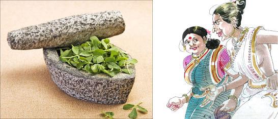 'வைத்திய' அம்மணியும் 'சொலவடை' வாசம்பாவும்!
