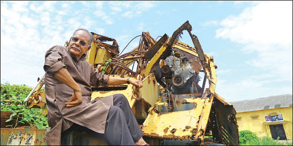 "Thadam Vikatan - 01 May 2017 - ""தொடக்கமும் ..."
