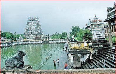 சிதம்பர ரகசியம்...