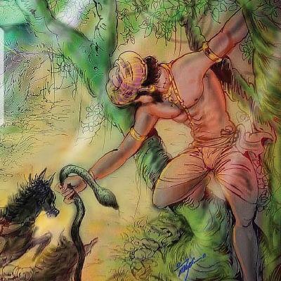 சிவமகுடம் - 23