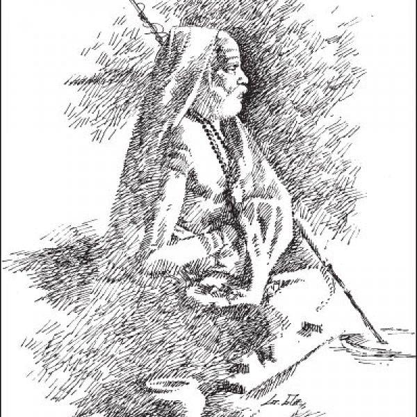 கயிலை காலடி காஞ்சி! - 30 - 'வேத புருஷன்தான் உன்னை காப்பாற்றுவான்'