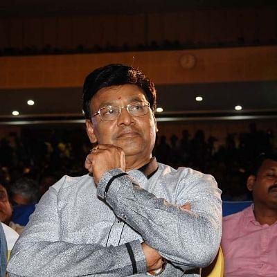 நம்ம பாக்யராஜ் இப்போ மிஷ்கின் வில்லன் ..!  'அடடே' பாக்யராஜ்
