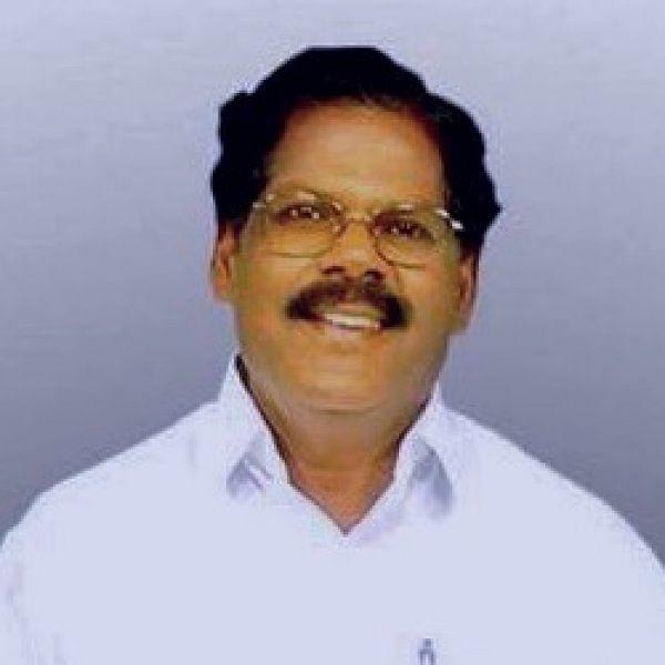 காங்கிரஸ் முன்னாள் எம்.பி., வள்ளல்பெருமாள் காலமானார்!