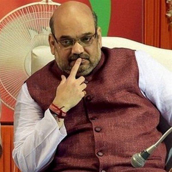 'எடப்பாடி பழனிசாமி அரசு வீழ்ந்தால்...!?' - அமித் ஷாவின் 'கொங்கு மண்டல கணக்கு'#VikatanExclusive