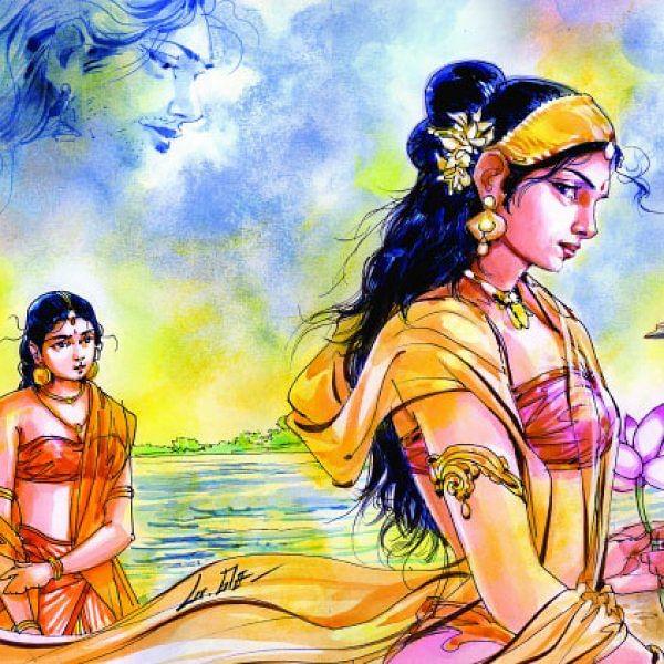 வீரயுக நாயகன் வேள்பாரி - 30